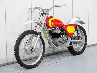 Lot -c.1973 Bultaco Pursang