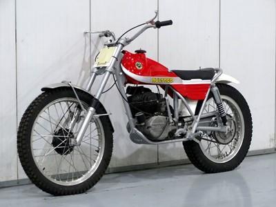 Lot -c.1972 Bultaco Sherpa T 250