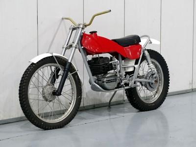 Lot 167-1973 Bultaco Sherpa T