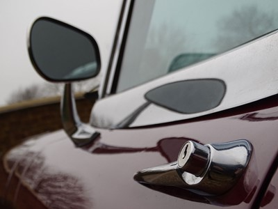Lot 50-1970 Jaguar E-Type 4.2 Roadster