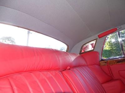 Lot 13-1956 Bentley S1 Saloon