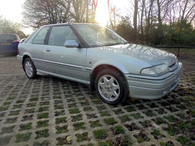 Lot 24-1993 Rover 220 GTi